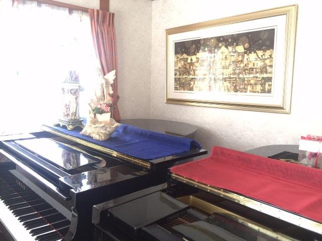 大人ピアノ教室画像